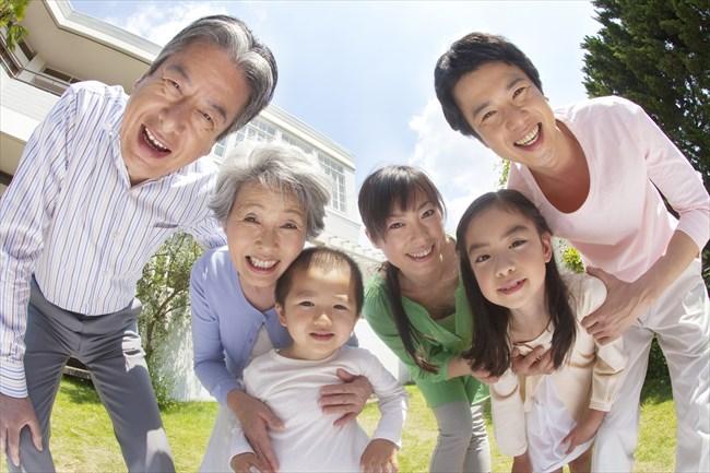 風俗嬢と家族