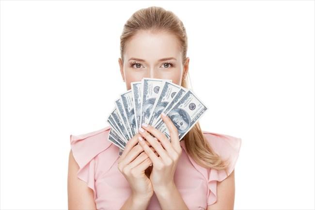 風俗嬢の給料