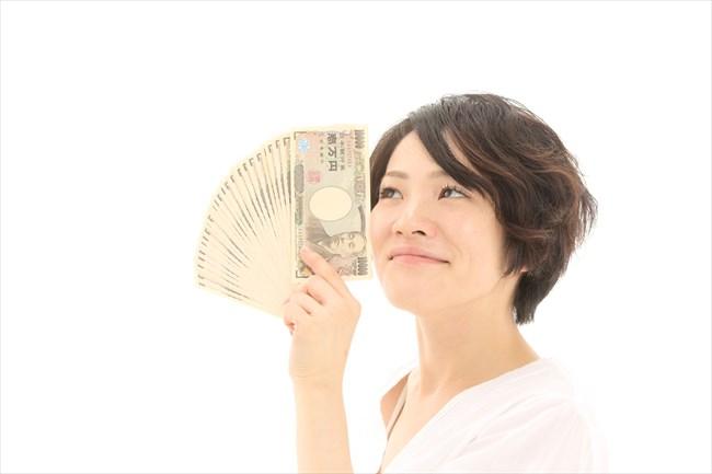 ソープ嬢お金