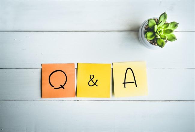 ソープ嬢Q&A